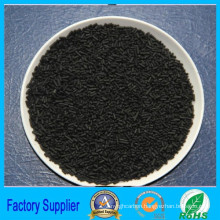 Adsorbent cylindrical activated carbon for Waste gas treatment