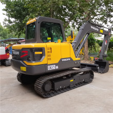 construction use 8000kg excavating machinery for sales