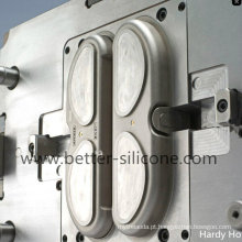 Molde de Injecção de Silicone Líquido para Produtos Médicos