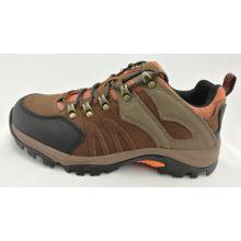 Обувь для альпинизма на открытом воздухе для мужчин с подошвой из MD, замшевая кожа