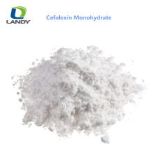 China Zuverlässige Qualität Guter Preis Cefalexin Monohydrat Pulver