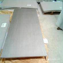 Titanium Sheet Titanium Plate in Gr1 Gr2 Gr5 in Titanium Material