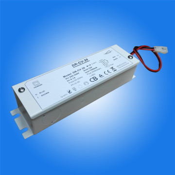 Driver led dimmerabile 12v 12w 15watt 18w