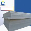 Flame retardant sheet PP sheet
