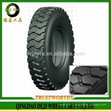 Все стальные радиальных шин для грузовиков Китая / шины шины 10.00R20 11.00R20 12.00R20