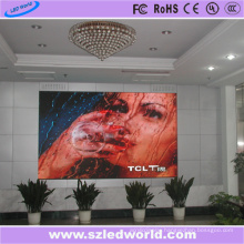 Low Power Consumption Stage LED Display P6 Indoor