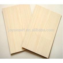 Меламиновая плита для кухонного шкафа / покрытая меламином древесностружечная плита