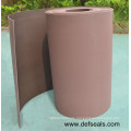 Filled Bronze Wear Tape for Mobile Hydraulic
