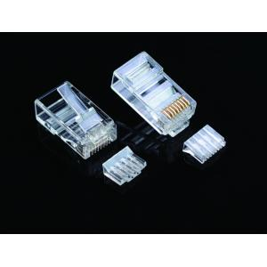 Two Level Wire Whole Cat6 Plug