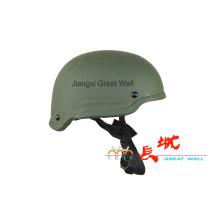 Mich-2002 Шлем из стекловолокна / быстрый шлем