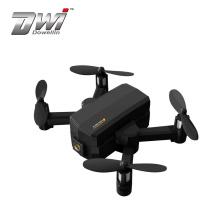DWI Mini WIFI RC drone dowellin Foldable Pocket Quadcopter with HD Camera
