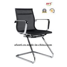 Oficina moderna del acoplamiento del hierro / silla de la reunión del visitante del hotel (RFT-E11)