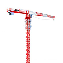 Model 5010 Topless Tower Crane