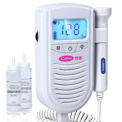 Fetal Heart Monitor-2