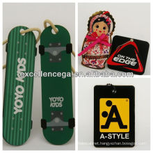 Top quality bag tags for kids