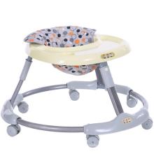 Caminhante de bebê simples / Walker de bebê redondo com preço de fábrica