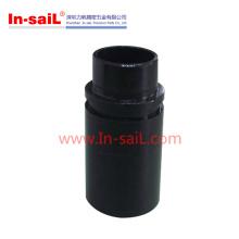 Entretoise en plastique ronde Coustomed OEM Service à Shenzhen