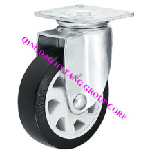 Fixed PU caster wheel N501XXX