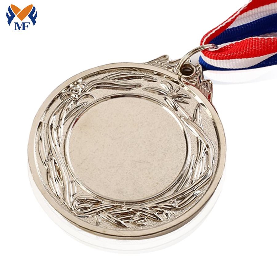 Medals With Free Engraving