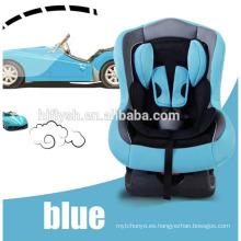 HF-Z-71M ECE 0 ~ 4 años asiento de coche de bebé de alta calidad asiento de coche infantil de seguridad portátil