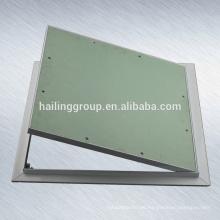 Gipskarton Aluminium Access Panel für Trockenbau und Decke
