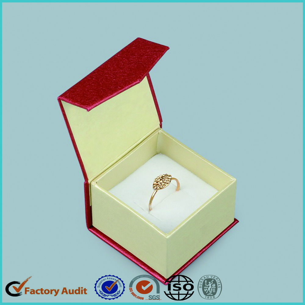 Bracelet Packaging Paper Box Zenghui Paper Package Company 9 1