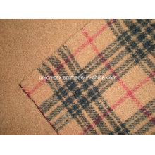 Tissu en laine (ART # UW074)