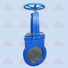 Handle Knife gate valve