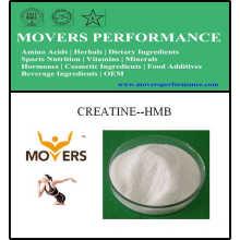 Butylate de bêta-hydroxy-bêta-méthylate de créatine 3: 1 (Creatine-HMB 3: 1)