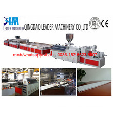 PVC Wide Door Plate/Board Production Line