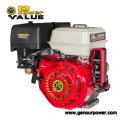 Значение мощности Бензиновый двигатель Gx390 13 л.с. с электрическим запуском