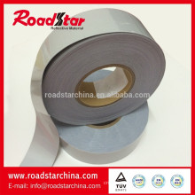 sew on double side Elastic reflective band for fashion