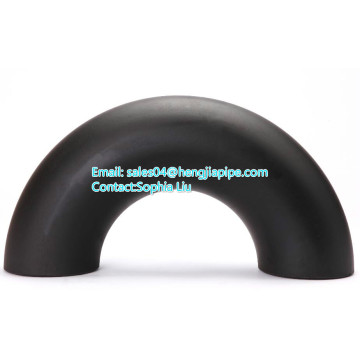 ANSI B16.9 180DEG ELBOW / RETURN BEND