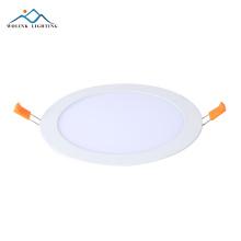 Wolink Новый продукт Декоративная крышка Современный потолочный вентилятор с подсветкой