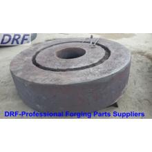 Alloy Steel, Forging Wheel 40cr, Factory Supply