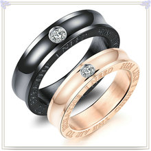 Stainless Steel Jewelry Fashion Accessories Finger Ring (SR731)