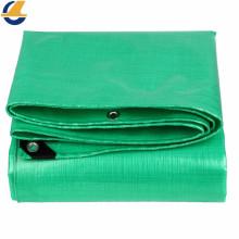 waterproof PE tarpaulin outdoor plastic cover
