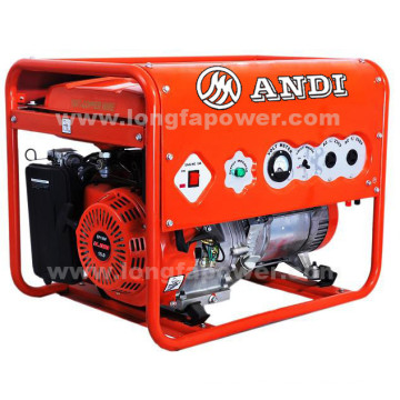 2kw Honda Electric Home Use Generators with CE, Soncap, Ciq
