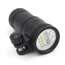 Made in China Tauchplatz / Video leistungsstarke Tauchfackel Licht