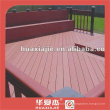 Außenbodenbelag Composite Decking Preise für Terrasse