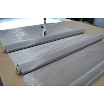 316 Stainless Steel Wire Mesh 200Mesh
