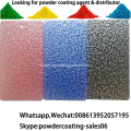 rak penyimpanan / pintu besi / funiture powder coating semprot