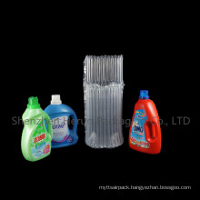 Protective Air Column Bags for Powder Packaging