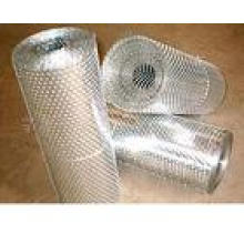 Weichstahlspule perforiertes Metallgewebe