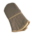 Best Versatile Waterproof Heated Resistant 100% Cotton Thick Kitchen  Oven Gloves