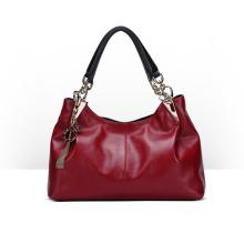 New Style European Fashion Printed Ladies PU Leather Handbags (ZX10149)