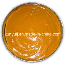 Concentré de purée d'abricot avec haute qualité