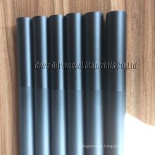 Tubo do vácuo da calha da medidores de 9m 9m / tubo da fibra do carbono para a indústria da limpeza da calha