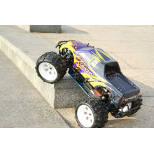 1/8th Scale Lightweight Nitro off Road Monster Truck