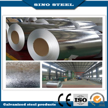 First Grade Hot Dipped Galvanized Steel Coil